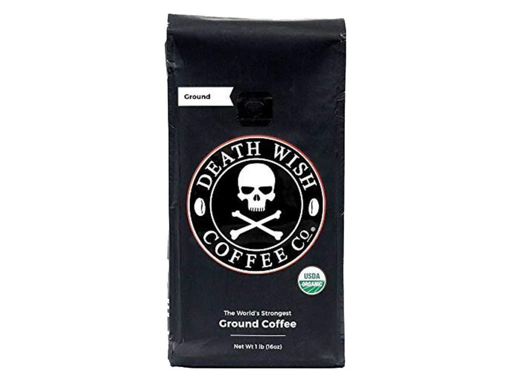 death wise coffee